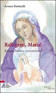 Copertina di 'Rallegrati, Maria!'