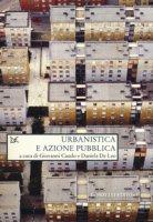 Urbanistica e azione pubblica