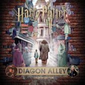 Harry Potter. Diagon Alley. L'album dei film. Ediz. a colori