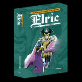 Elric. The Michael Moorcock library. Vol. 1-5 - Thomas Roy