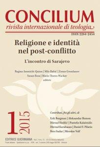 Copertina di 'Che cosa significa essere un teologo europeo?'