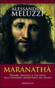 Copertina di 'Maranathà'