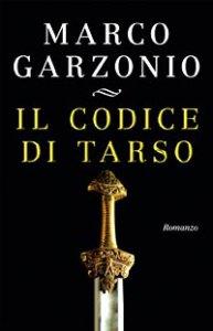 Copertina di 'Il codice di Tarso'