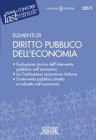 Elementi di Diritto Pubblico dell'Economia