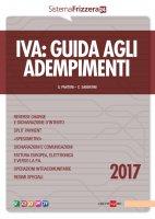 Iva: Guida agli adempimenti 2017 - Claudio Sabbatini,  Gioachino Pantoni