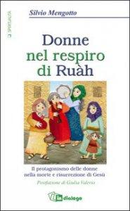Copertina di 'Donne nel respiro di Ruàh'