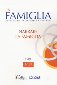 Copertina di 'La famiglia'