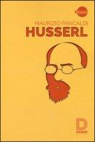 Husserl - Pancaldi Maurizio
