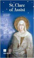 St. Clare of Assisi. - Polidoro Gianmaria