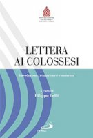 Lettera ai Colossesi - Filippo Belli