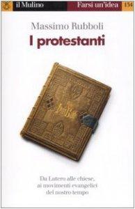 Copertina di 'I protestanti'