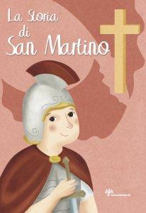 Copertina di 'La storia di San Martino'
