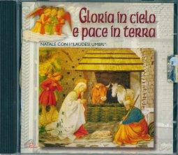 Copertina di 'Gloria in cielo e pace in terra'