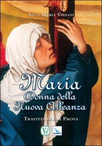 Copertina di 'Maria donna della nuova alleanza'