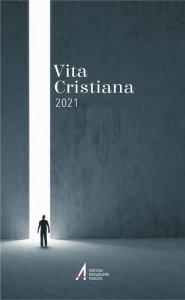 "Copertina di 'Agendina ""Vita Cristiana"" 2021'"