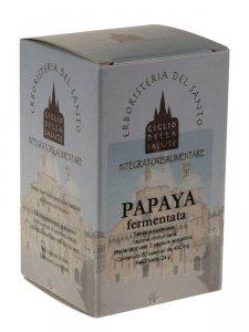 Copertina di 'Papaya fermentata'