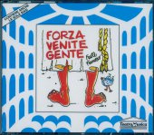 Forza venite gente [2 cd] - AA. VV.