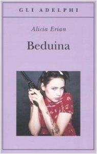 Copertina di 'Beduina'