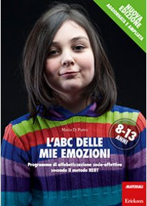 Copertina di 'L'ABC delle mie emozioni - 8-13 anni'