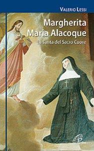 Copertina di 'Margherita Maria Alacoque'