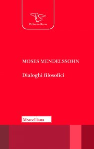 Copertina di 'Dialoghi filosofici'