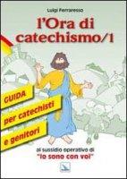L' ora di catechismo - Ferraresso Luigi