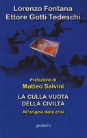 La culla vuota della civiltà - Lorenzo Fontana, Ettore Gotti Tedeschi