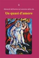 Un quasi d'amore - Dario Rezza