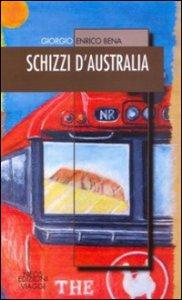 Copertina di 'Schizzi d'Australia'