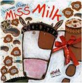 Miss Milk - Olivieri Stefania