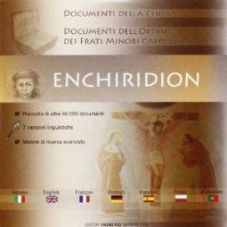 Copertina di 'Enchiridion DVD'