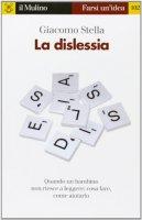 La dislessia - Stella Giacomo