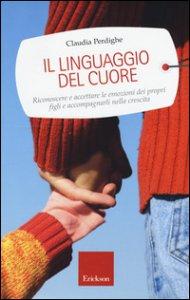 Copertina di 'Il linguaggio del cuore'
