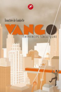 Copertina di 'Vango'