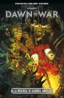 Alla ricerca di Gabriel Angelos. Dawn of War III. Warhammer 40.000 - O'Sullivan Ryan, Indro Daniel, Enhart Kevin
