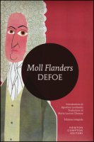Moll Flanders. Ediz. integrale - Defoe Daniel
