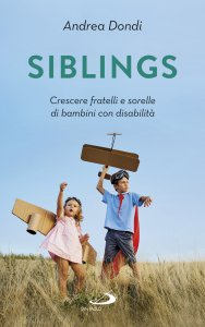 Copertina di 'Siblings'
