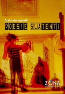 Copertina di 'Poesie SLAtenti'