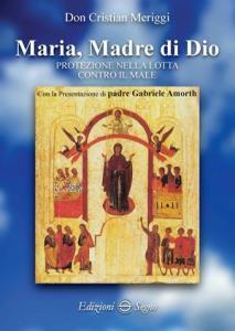 Copertina di 'Maria, Madre di Dio'