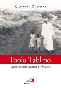 Copertina di 'Paolo Tablino'