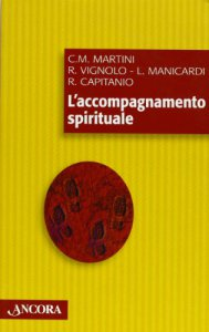 Copertina di 'L'accompagnamento spirituale'