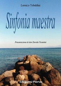 Copertina di 'Sinfonia maestra'
