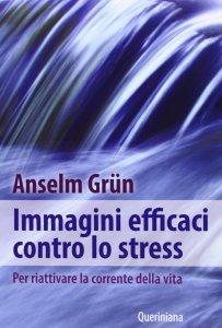 Copertina di 'Immagini efficaci contro lo stress'