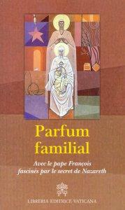 Copertina di 'Parfum familial'