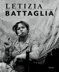 Copertina di 'Letizia Battaglia. Fotografia come scelta di vita. Ediz. italiana e inglese'