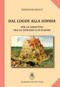 Copertina di 'Dal Logos alla Sophia'
