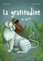 La gratitudine sai cos'è? - Serena Gigante