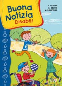 Copertina di 'Buona notizia. Disabili - Guida'