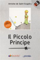Il Piccolo Principe. Ediz. ad alta leggibilità - Saint-Exupéry Antoine de