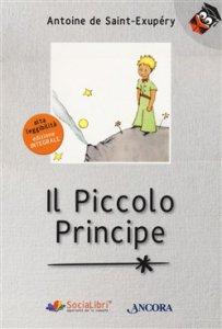 Copertina di 'Il Piccolo Principe. Ediz. ad alta leggibilità'